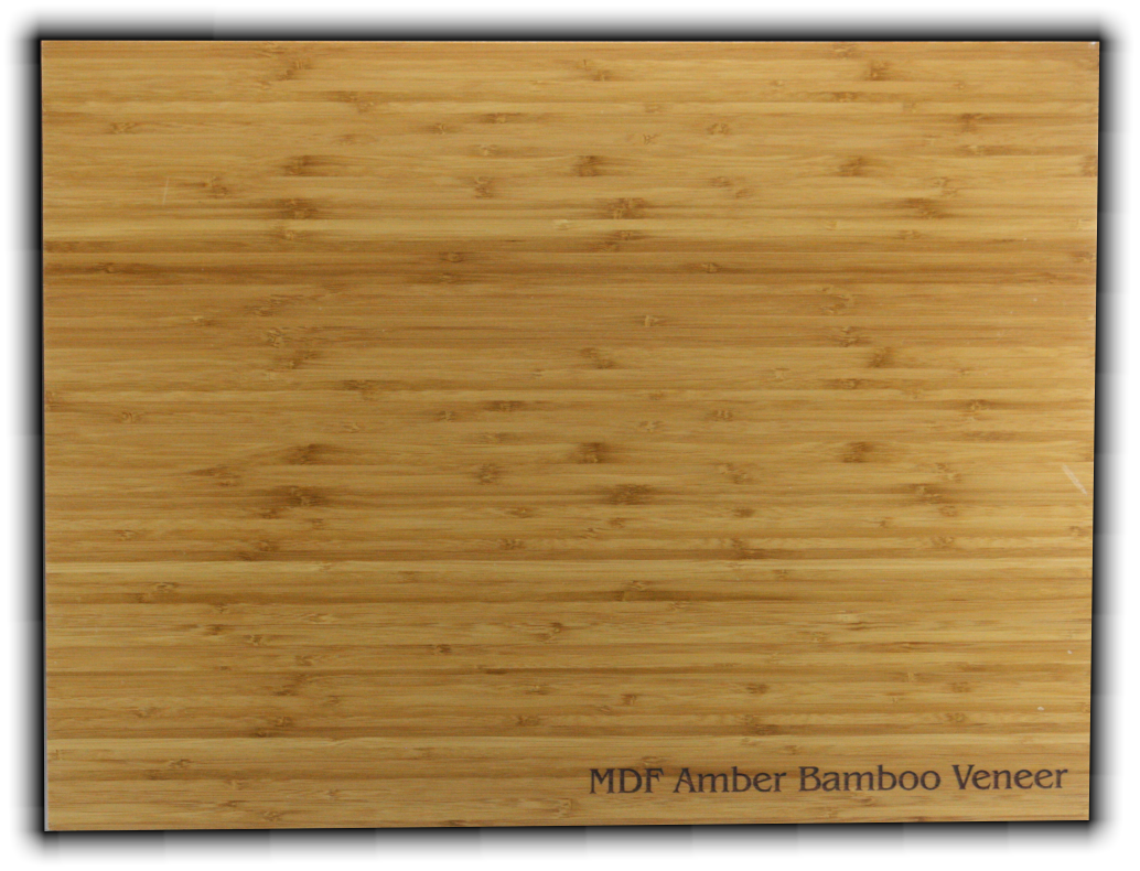 "Veneer MDF Core Wood Strip<br/>6"" x 16"" x<br/>  (5/32"" or 1/4"") - MDFV4-A-F-5/32"