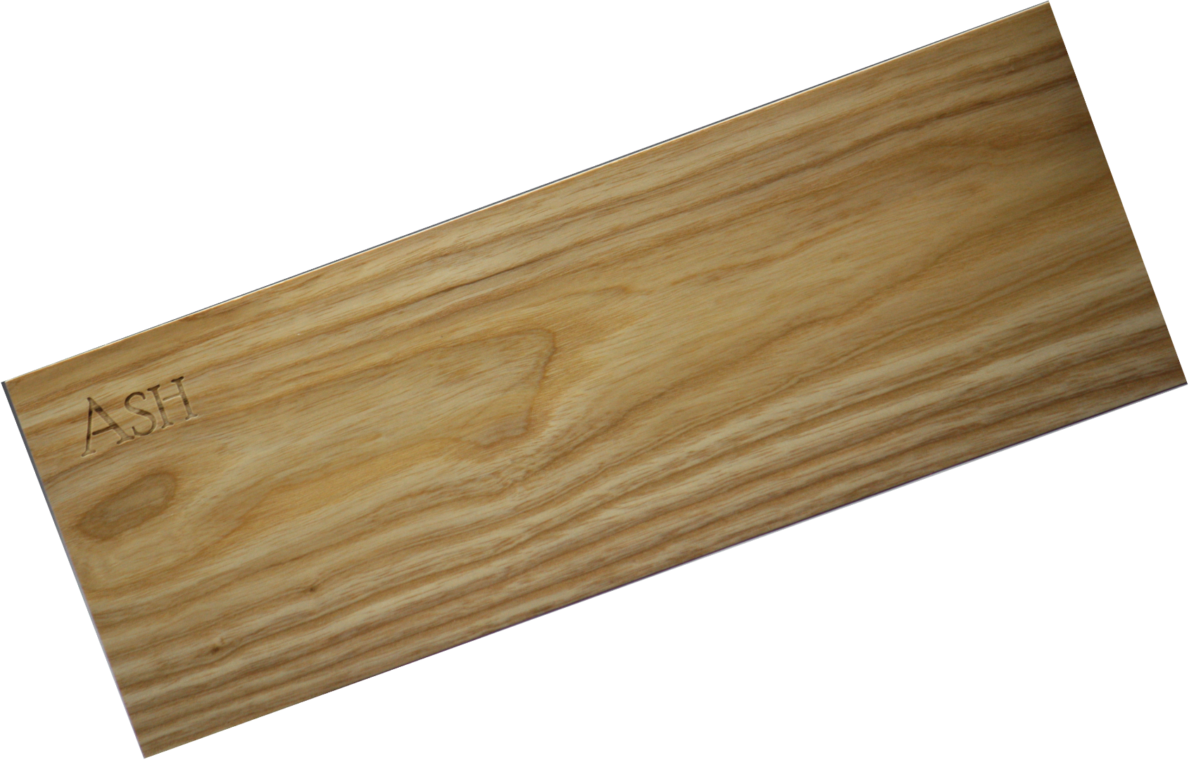 "Wood Strip<br/> 12"" x 24""<br/> x 1/4"" - LSTX54-A-F"