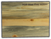 "Veneer MDF Core Wood Strip<br/> 11.75"" x 23.75"" x 1/4 - MDFV22-A-F"